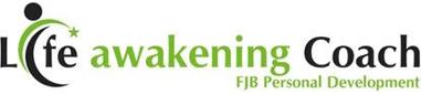 Life Awakening Coach Logo - Personal Life Coach